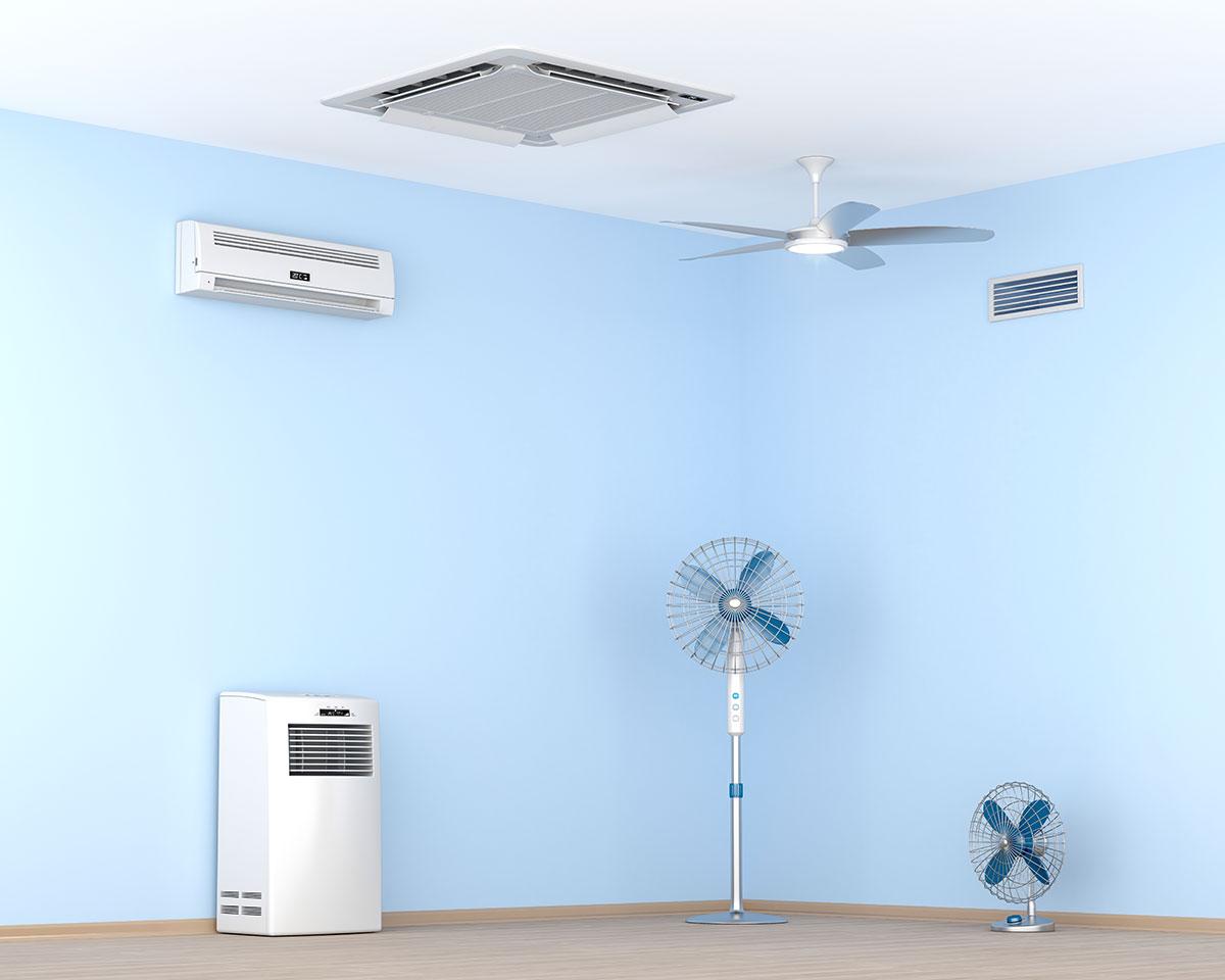-Klimatechnik-